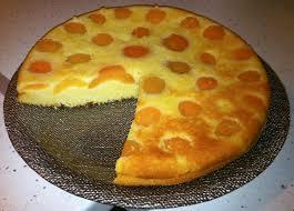 recette dessert avec yaourt recette gateau yaourt et abricot arts culinaires magiques