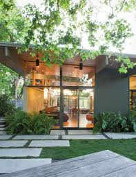 100 Eichler Landscaping Creative Landscape Design For A Renovated In California Dwell