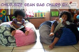How To Make A Bean Bag Chair Child Size GIVEAWAY