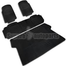 Lund Rubber Floor Mats by Floor Mats U0026 Carpets For Toyota Pickup Ebay