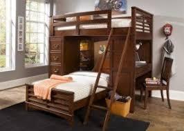 Chelsea Vanity Loft Bed by L Shaped Loft Bed Foter