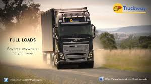 100 Truck Loads Available Online Truck Booking Full Logistics Service Provider