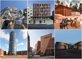 100 Contemporary Brick Architecture Wienerberger Award Tag ArchDaily