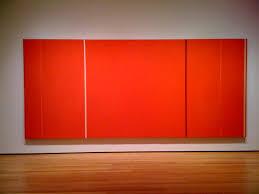 Annas Light By Barnett Newman 1057 Million