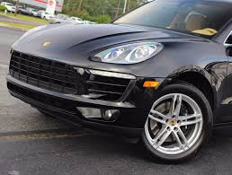 2015 Used Porsche Macan S At Georgia Luxury Cars Serving Marietta ...