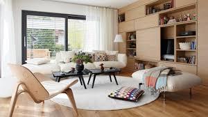 schöner wohnen haus wohnbereich schwörerhaus moderne
