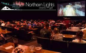 Idaho Statesman $6 Buys Four Movie Passes at Northern Lights