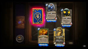 Hearthstone Hunter Beast Deck Loe by Adventure Creation Competition Phase Ii Submission Fan