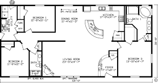 Photo Of Floor Plan For 2000 Sq Ft House Ideas by Floor Plans Northland Manufactured Home Sales Inc