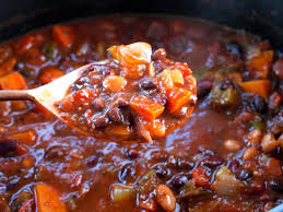 Crock Pot Potato Soup Mama by Superfoods Vegan Chili In The Crock Pot Slow Cooker Happy