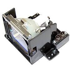 sanyo plc xp46 projector replacement l with housing
