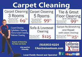 el dorado tile and grout cleaning specials