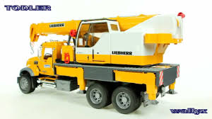 Bruder 02818 MACK Granite Z Dzwigiem Liebherr - YouTube Hooked On Toys Wenatchees Leader In And Sporting Goods Bruder Mack Granite Crane Truck With Light And Sound 02826 Cheap Cab Find Deals Line At Alibacom Bruder Toy Kid Trucks Liebherr Jacks The Play Room Price India Buy 116 Scania Rseries Online Germany 1842248120 Contemporary Manufacture 152934 Scania Kids Scale 02818 Loose