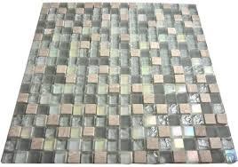 soho studio fusion glass tile mosaic 1 2 x 1 2 blend