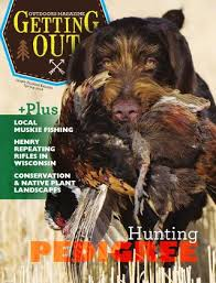 Getting Out Wisconsin Sport Show Spring 2016 Edition By Leader