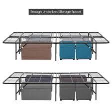 Queen Metal Bed Frame Walmart by Bed Frames Wallpaper High Definition Walmart Adjustable Bed