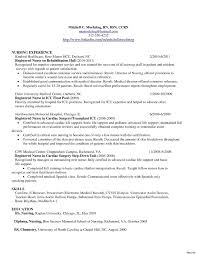 Sample Resume For Hemodialysis Nurse Unique Resumes Fresh Chicago Template Reference Elegant New
