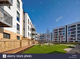 100 Apartments In Harrow Neptune Point United Kingdom Architect Smith
