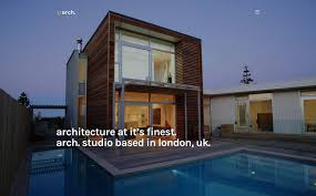 Modern House Minimalist Design by The Best Designs Collections Top 40 Minimal Portfolio Websites