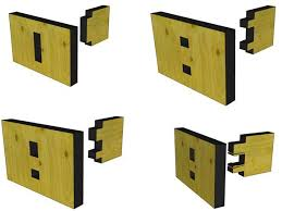 cnc panel joinery notebook make