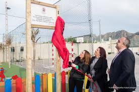 Inaugurado El Nuevo Parque Infantil De Galifa Ayuntamiento De