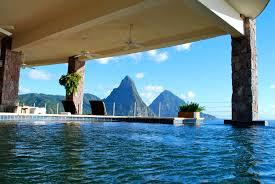 100 Jade Mountain Caribbean Journey 19 Years Experience In Authentic