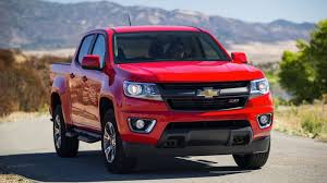 100 2015 Colorado Truck Is The Chevy In Danger Of Becoming A Failed Experiment