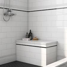 Hallways Brick Small Desi Vector Bathroom Tiles Hexagon And
