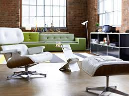Chair: 32 Staggering Eames Lounge Chair White. 12 Things You Didnt Know About The Eames Lounge Chair Why Are The Chairs So Darn Expensive Classic Chair Ottoman White With Black Base Our Public Bar Hifi Wigwam Vitra Walnut Black Pigmented Lounge Chair Armchairs From Architonic Version Pigmentation Nero 84 Cm Original Height 1956 Alinium Polished Sides Conran Shop X Departures Magazine