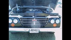 100 1964 Dodge Truck D100 Blk GarlitsOcala110412 YouTube