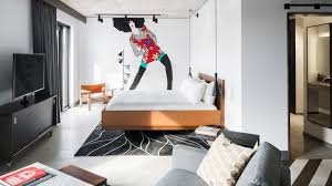 13th Floor San Antonio Great Room Escape by The Maven The New Downtown Denver Hotel At Dairy Block