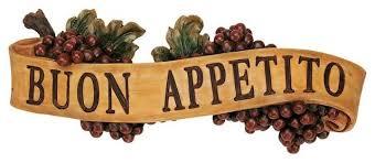 Grape Wall Decor For Kitchen by Italian Buon Appetito Kitchen Grapes Sculptural Wall Plaque Decor