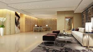 100 Architects In Hyderabad Marriott Executive Apartments PG Patki