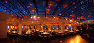 100 Tribeca Roof Top Lower Manhattan New York New York