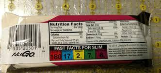 NuGO Slim Raspberry Truffle Protein Bar Review