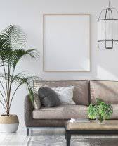 schmücken sie ihr wohnzimmer mit modernen tapeten aroundhome