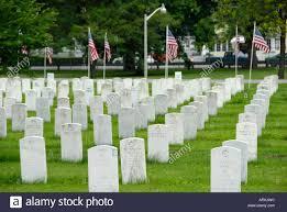 Ohio Veterans Home in Sandusky Ohio OH Stock Royalty Free