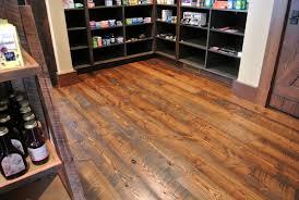 Finishing Douglas Fir Flooring by Circular Sawn Douglas Fir Flooring Sustainable Lumber Company