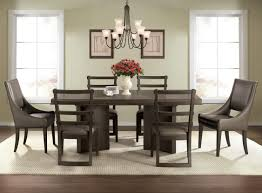 Riverside Furniture Precision 7-Piece Pedestal Dining Table Set ... Elements Intertional Max Casual Counter Height Table Set Aamerica Mariposa Leg Ding W 2 18 Inch Leaves Mrprw6200 Tables Colorado Liberty Fniture Ocean Isle Rectangular With Shop Distressed Black Metal Chair 18inch Seat Primo 9308 Dintp Leaf Powell Room Basil Antique Brown Side Doll Lovely Pink And White Wood Faux Leather Midcentury 18inch Inch Doll Fniture Table Chairs For American Girl Og Awesome Steve Silver For Your Xcalibur 09