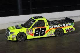 100 Nascar Truck Race Results Eldora Dirt Derby Eldora Speedway