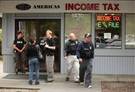 Santa Rosa accountant pleads guilty to tax fraud