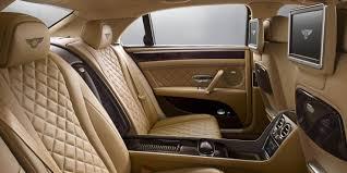100 Bentley Truck 2014 Flying Spur Flying Spur Luxury Sedan W12