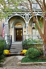 the south s coziest inns southern living