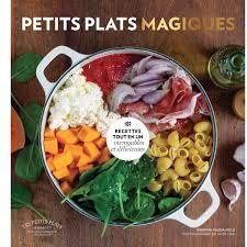 Marabout Petits Plats Magiques Hourafr