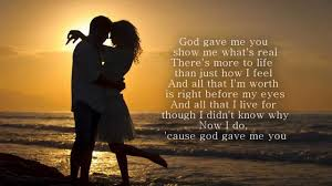 God Gave Me You (rap Version)-mr Yzo - YouTube Is Good Even When You Dont Feel It God Gave Me You Lyrics Pinterest The Ojays I Need And Dave Barnes A Very Merry Christmas Vip Atlanta At Variety God Gave Me Sheet Music For Voice Piano High 235 Best Song Lyrics Images On Music Proverbs Satisfied Spirit So Santa By License Musicbed Screen Youtube Blake Shelton Alan Tripp Piano Cover Mike Dayao Oh Yeah Christian Songs Various Artists 12 Inspirational Hits From