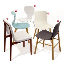 Emodern Decor Shell Side Chair by 64 Or 1 500 Guess The Price Of These Plastic Chairs Wsj