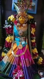 Varalakshmi Vratham Decoration Ideas In Tamil by 83 Best Pooja Room Images On Pinterest Puja Room Hindus And