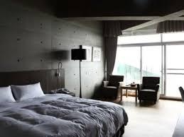 chambre gris noir et blanc idee deco chambre gris noir meilleur idées de conception de