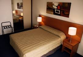 Apartment Bedroom One Interior Design Ideas Luxurious Pertaining To