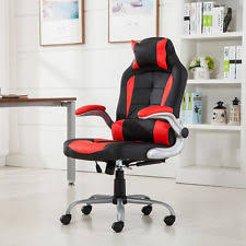 Reclining Salon Chair Ebay by Red Office Chair Ebay